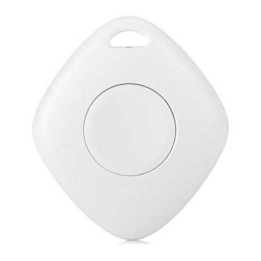 iTag Bluetooth 4.0 Anti Theft Device - White