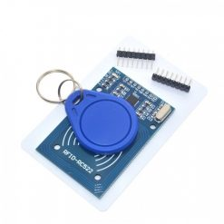 DIY MFRC-522 RC522 RFID IC Module S50 RF Card Reader Arduino - Blue