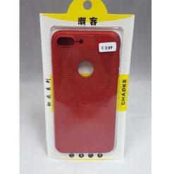 360 Degree Case Iphone 8 Plus - Red