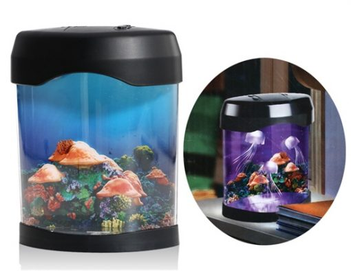 Jellyfish Light Up Tank