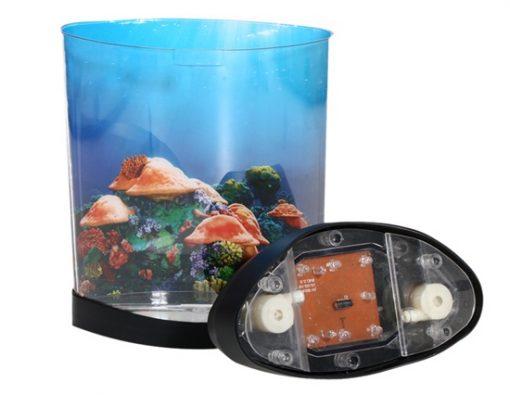 Jellyfish Light Up Tank
