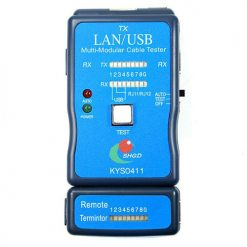 LAN USB Multi Cable Tester