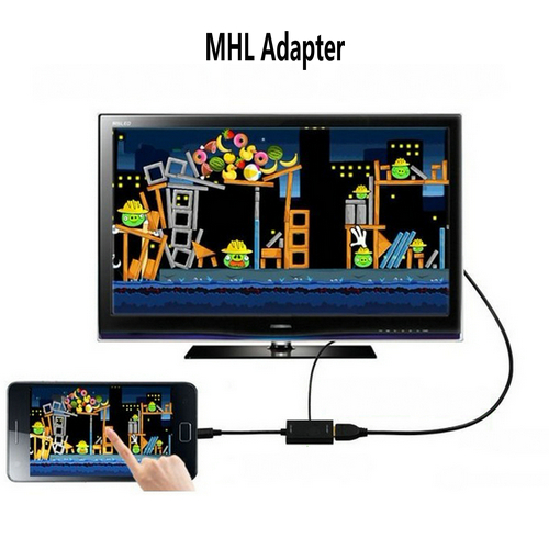 Micro USB MHL to HDMI Adapter Cable