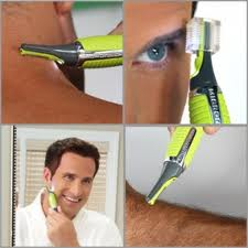 Micro Touch Hair Remover Shaver