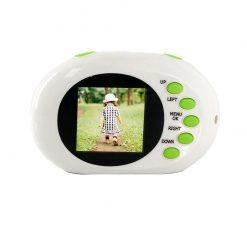 Mini DC Camera With LCD Screen