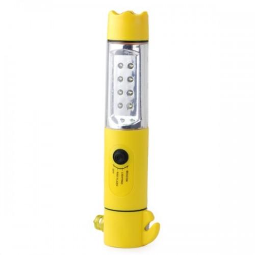 5 in 1 Multi Function Waterproof Emergency Light