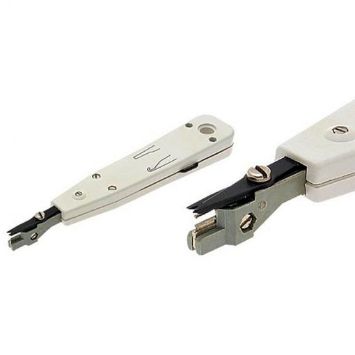 RJ45 CAT5 Punch Down Impact Network Tool