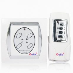Digital Wireless Remote Switch (4)