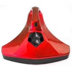 Bed Vacuum Cleaner - Red