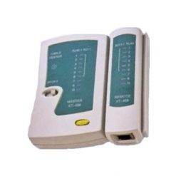 RJ11 RJ12 RJ45 CAT5 Network LAN Cable Tester