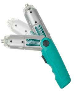 3.6V Cordless Lighted Screwdriver