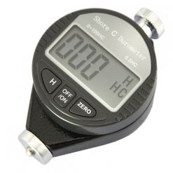 Digital Shore C Hardness Durometer - Grey