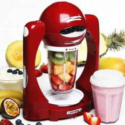 Robot Smoothie Maker - Red