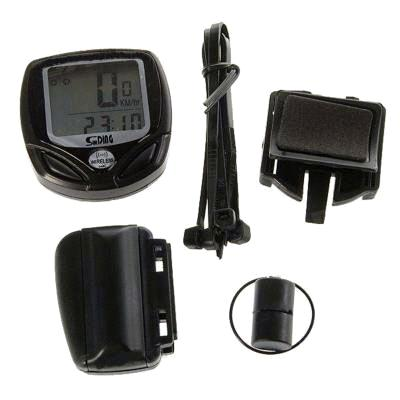 Multifunction Bicycle Wireless Computer