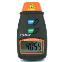 Digital Photo Laser Tachometer Non Contact Tach