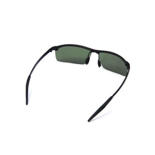 Polarized Outdoor Sunglasses - Black
