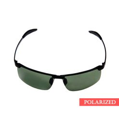 Polarized Outdoor Sunglasses - Black