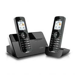 HUAWEI 2G / 3G GSM  2 Phones in 1 Sim Cordless Type  Fixed Wireless Terminal