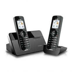 HUAWEI 2G / 3G GSM  2 Phones in 1 Sim Cordless Type  Fixed Wireless Terminal