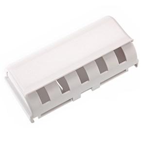Automatic Toothpaste Dispenser - White