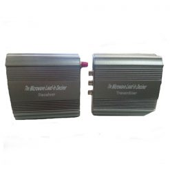2.4G Wireless RCA Transmission And Receiver -  Silver