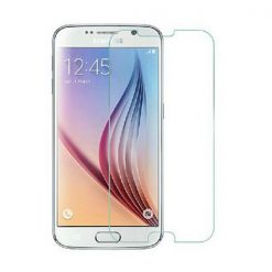 Samsung Galaxy S6 Edge 0.26mm 2.5D Tempered Glass Screen Protector