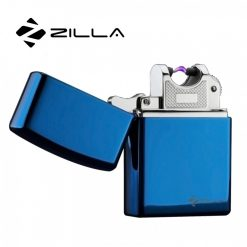 Zilla Electric Rechargeable Micro USB Lighter - Blue