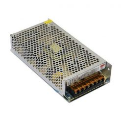 Universal Centralized Power Supply 12V 10A