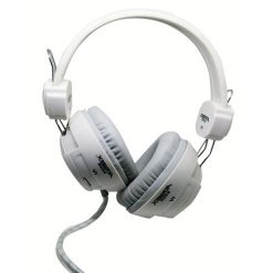 Xiberia Stereo Gaming Headset - White