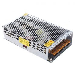 Universal Centralized Power Supply 12V 20A