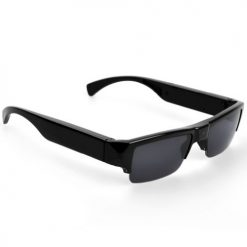 Sunglass With HD Video Camera