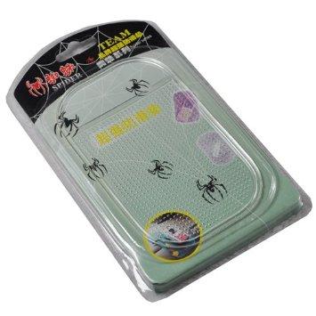 Spider Safety Non-Slip Mat Transparent Pad