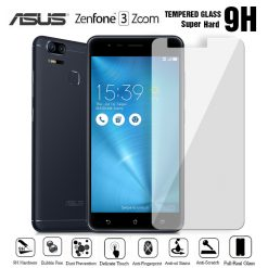 Tempered Glass Film Screen Protector for Asus Zenfone 3 Zoom