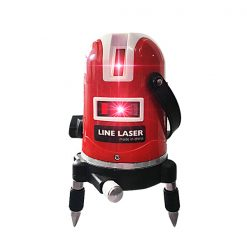 Self Leveling Laser Level Tool - Red