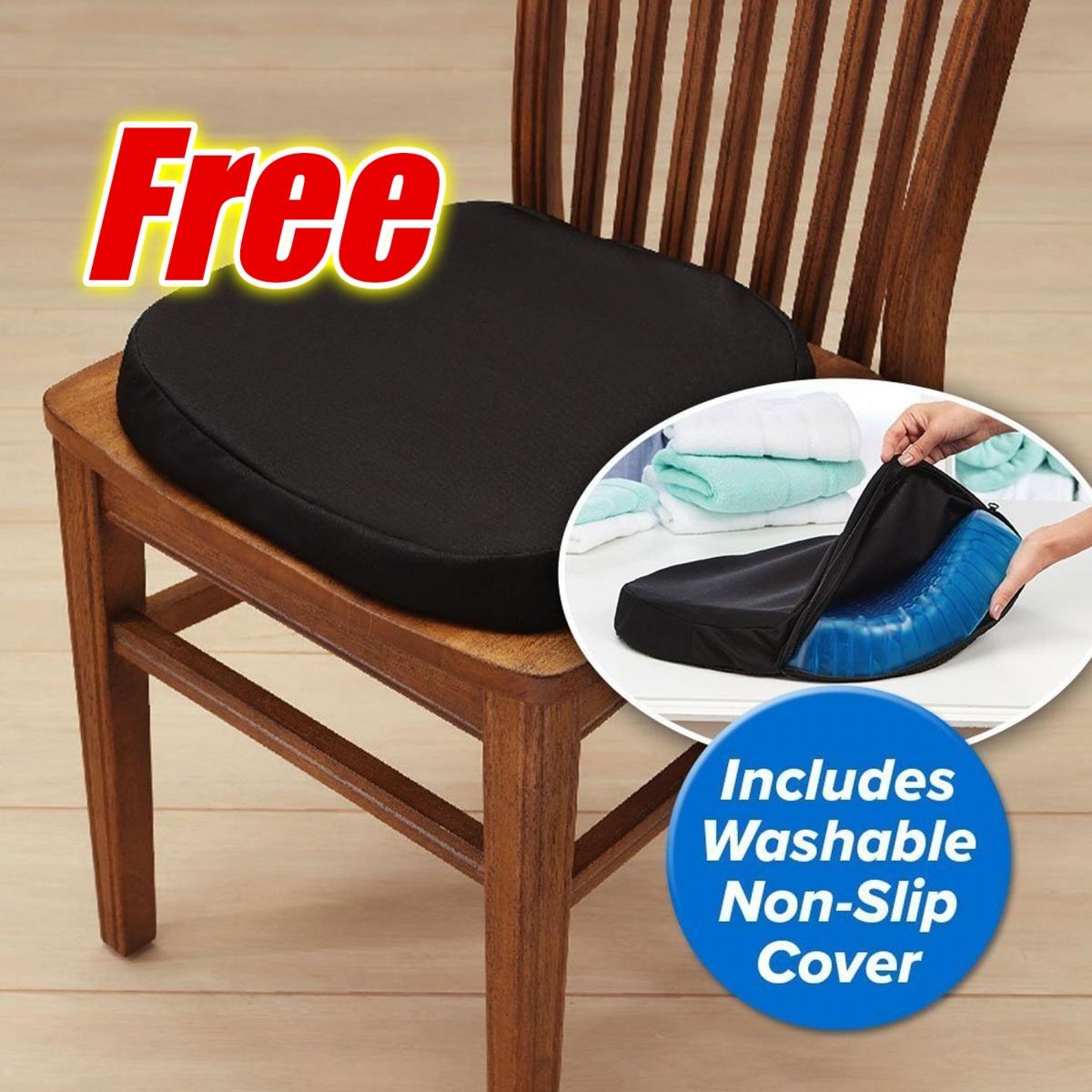 Egg Sitter Support Cushion - Blue