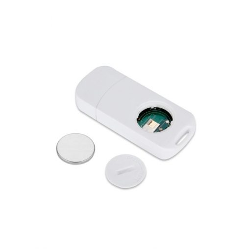 USB Temperature Data Logger - White