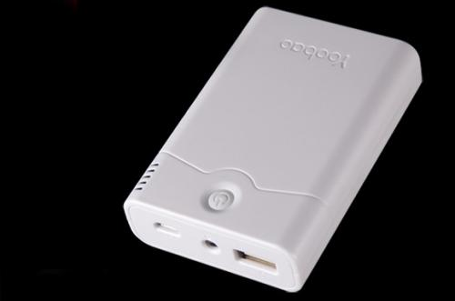 Yoobao Sunrise Power Bank 7800maH