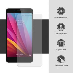 Tempered Glass Screen Protector For Huawei GR5