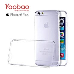 Yoobao Iphone 6 Plus Protective Jelly Case - Transparent