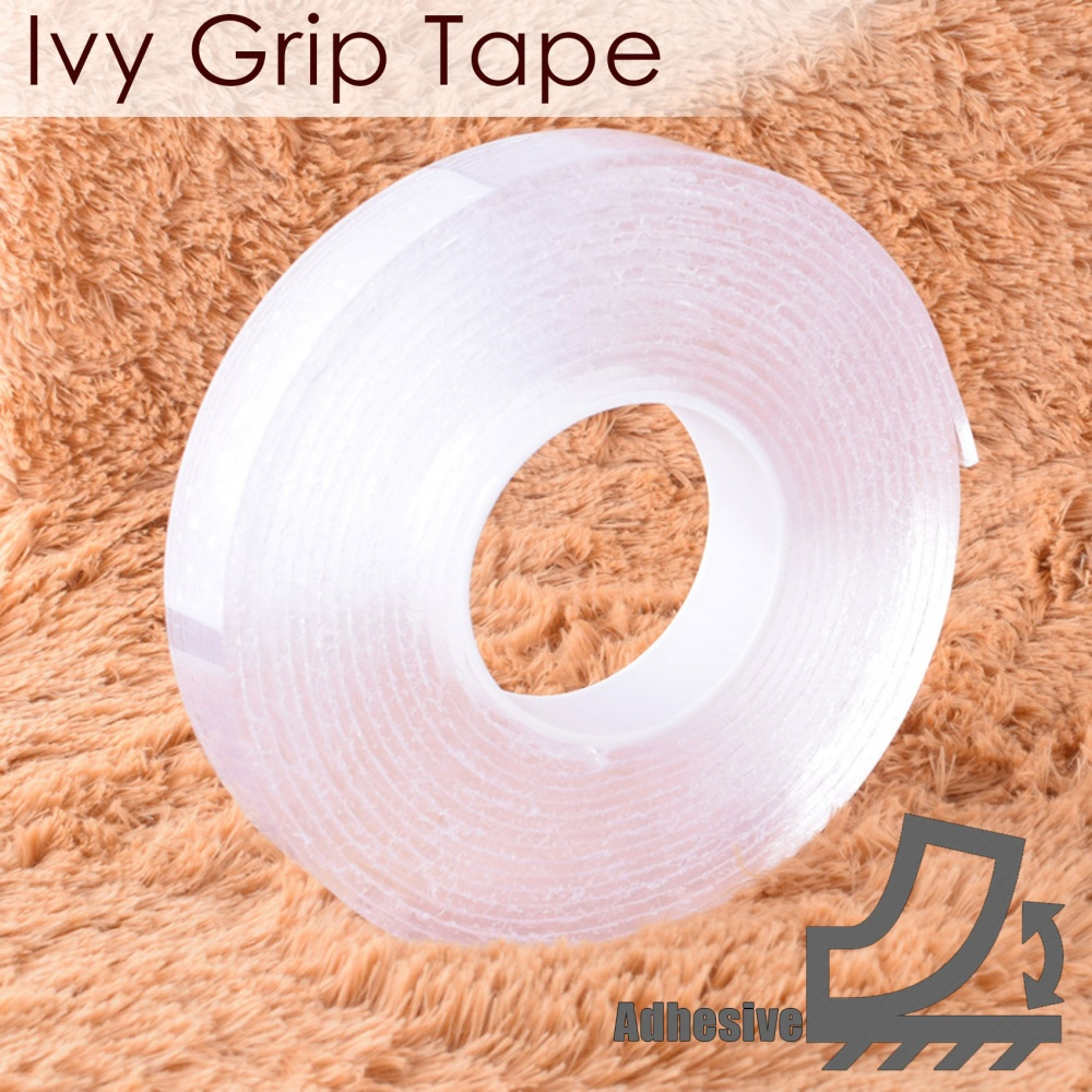1 Meter Ivy Grip Non Slip Adhesive Tape