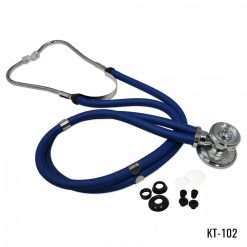 Sprague Rappaport Type Stethoscope - Blue