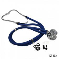 Sprague Rappaport Type Stethoscope - Blue