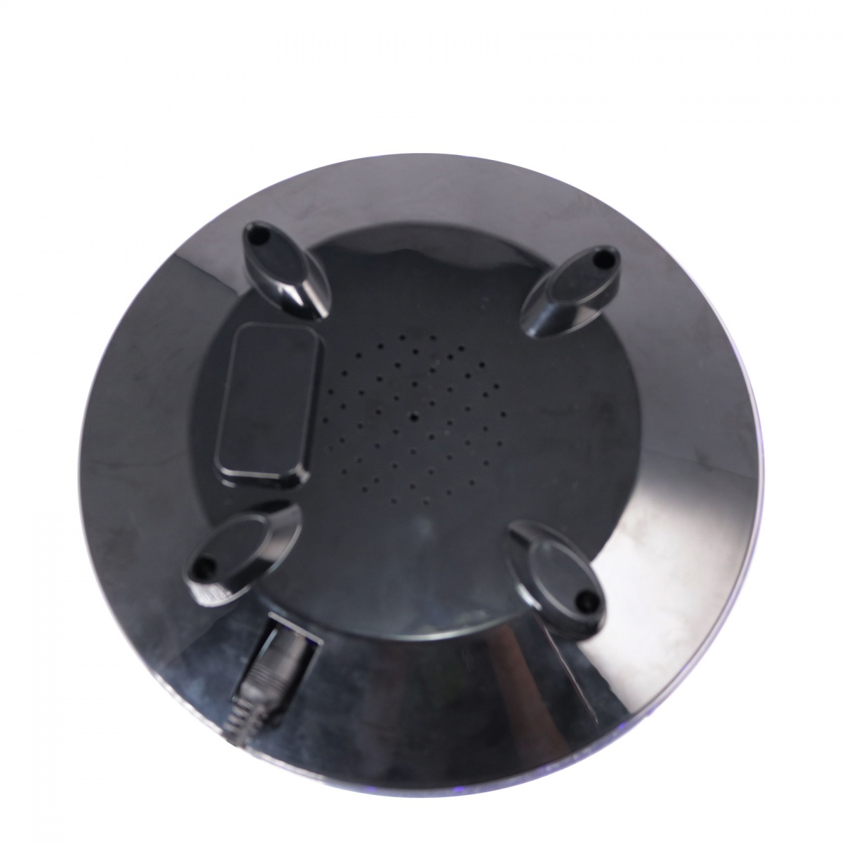 Electromagnetic Levitation Display Highlighter - Black