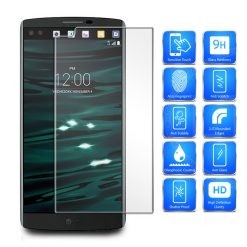 Tempered Glass Screen Protector For LG V10