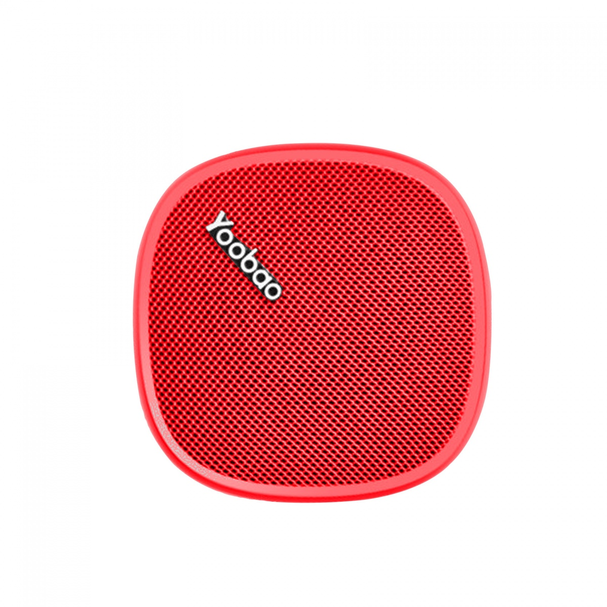 Yoobao M1 Portable Bluetooth Speaker - Red