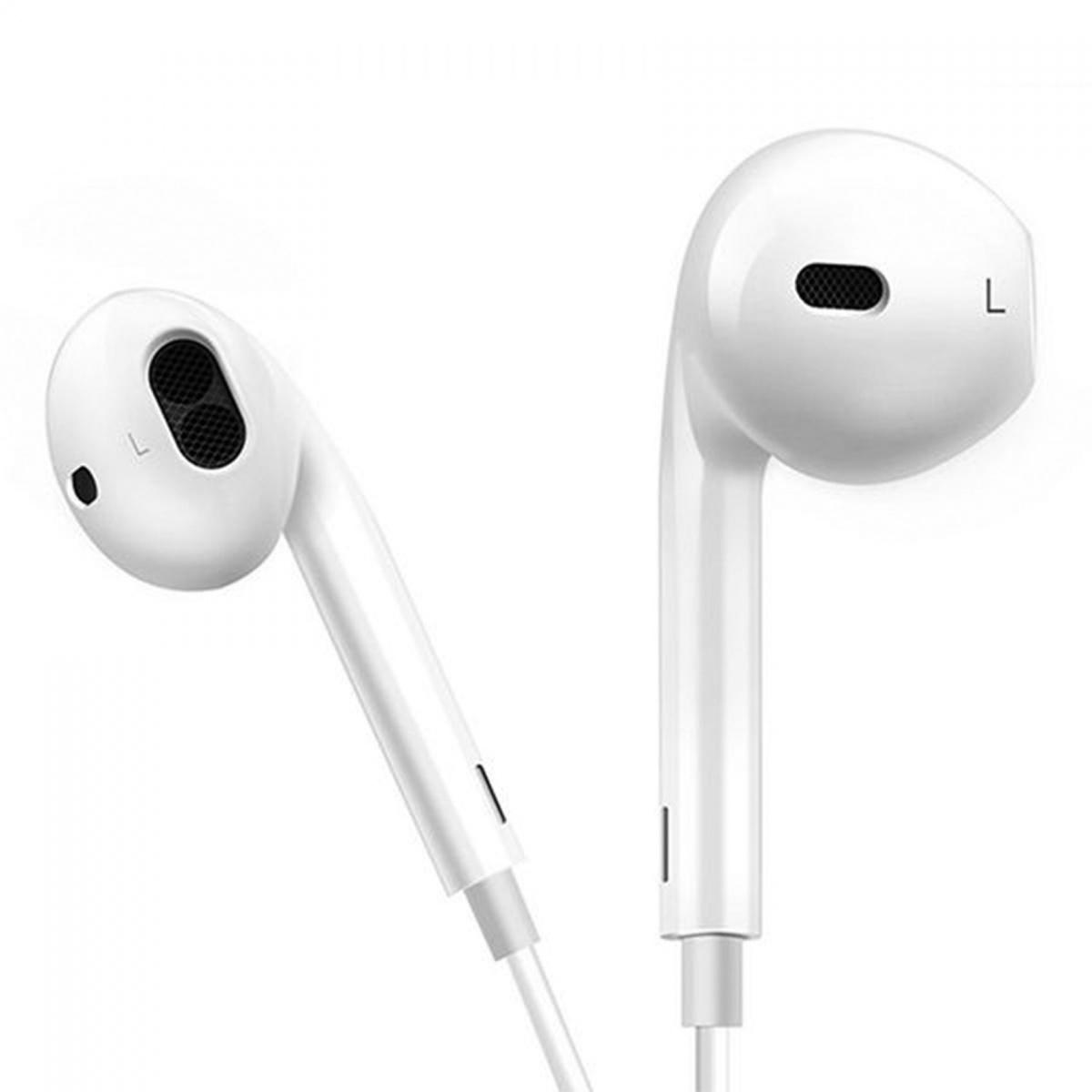 S31 XO Wired Earphone - White