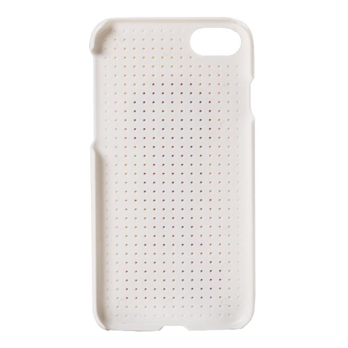 Iphone 7 / Iphone 8 Miniblock Phone Case Mcdonalds - White
