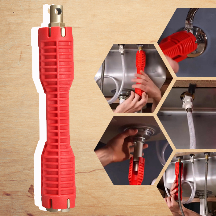 """""""Multifunctional Faucet and Sink Installer Tool""""的图片搜索结果"""""""