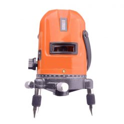 Self Leveling Laser Level Tool - Orange