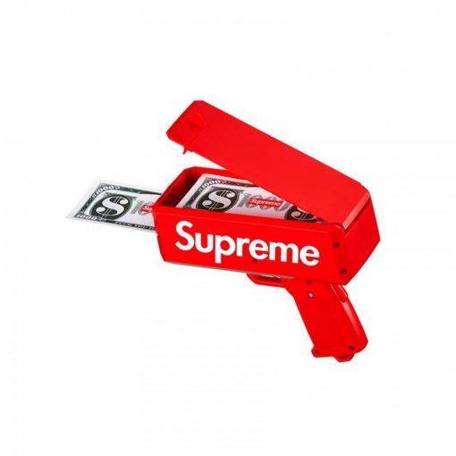 Supreme Cash Ejector - Red